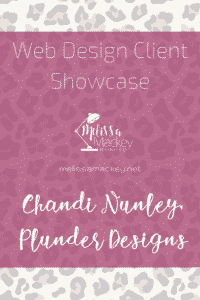 Web Design Showcase
